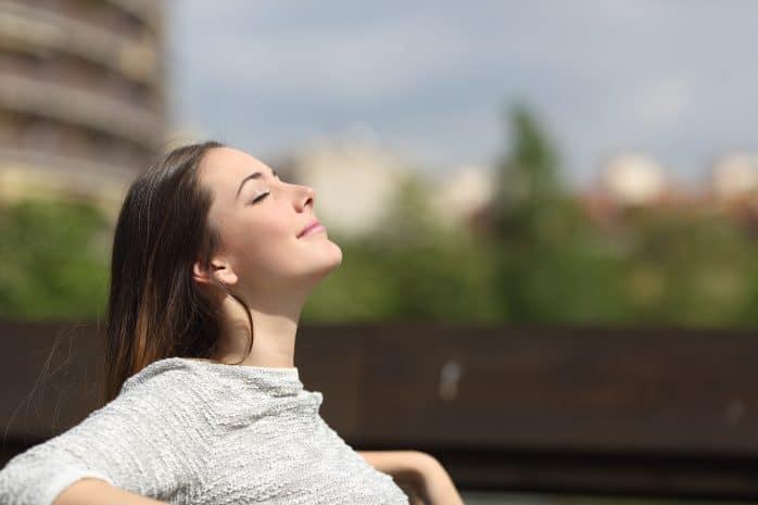 relax meditazione