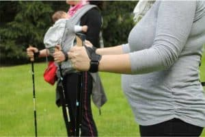 Maternal Walk e Fit