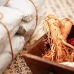 ginseng e infertilità