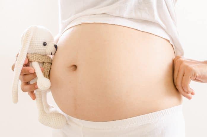 microbioma gravidanza