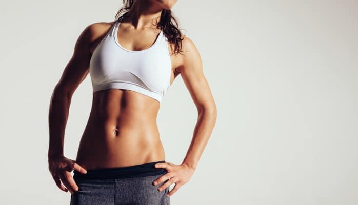 fitness salute