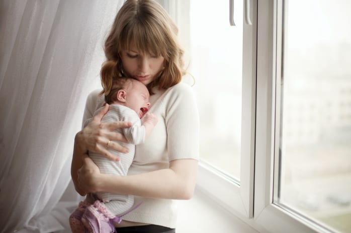 neonato intestino