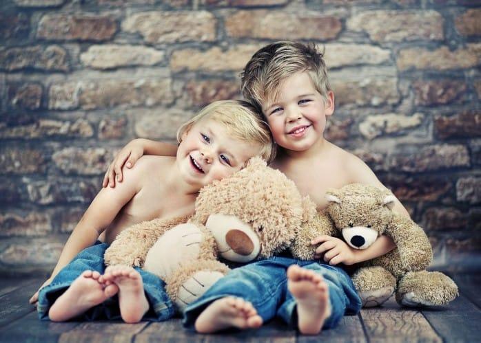 salute bambini