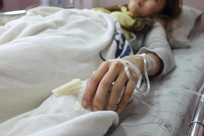 cura leucemia