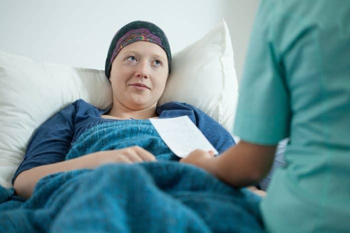 tumore donna