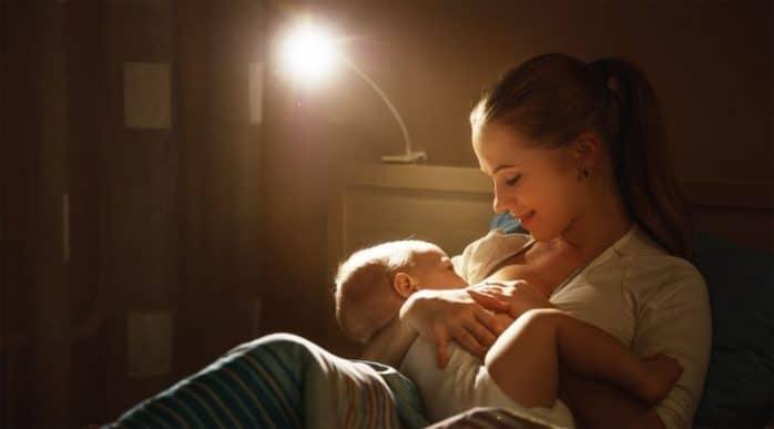 zinco e allattamento