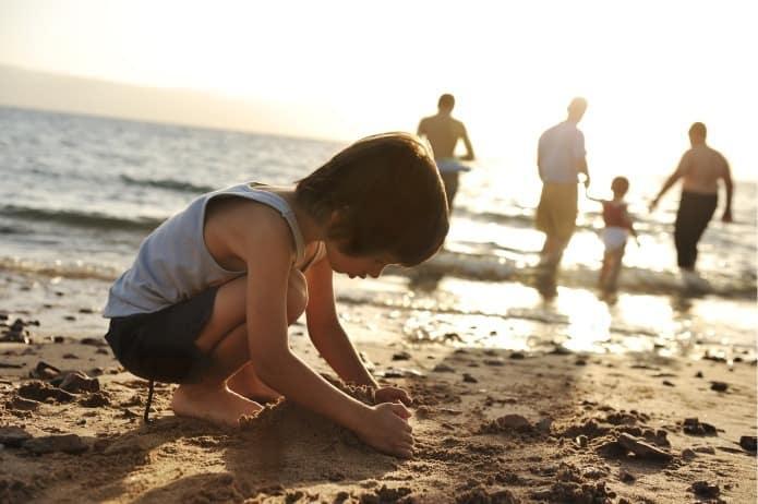bimbo_spiaggia