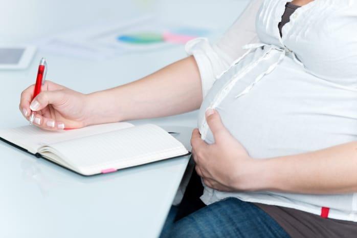 piano del parto