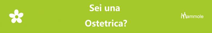 banner ostetrica